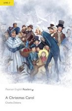 A Christmas Carol, w. 2 Audio-CDs