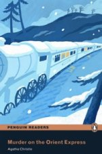 Murder on the Orient Express and MP3 Pack