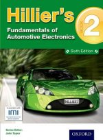 Hillier's Fundamentals of Automotive Electronics