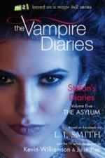 Vampire Diaries: Stefan's Diaries: The Asylum