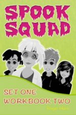 Spook Squad Set One Workbook Two