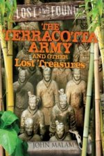Terracotta Army and Other Lost Treasures