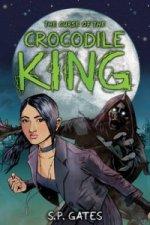 Curse of the Crocodile King