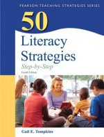 50 Literacy Strategies