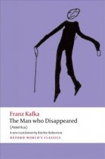 Man Who Disappeared