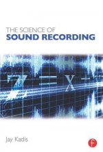 Science of Sound Recording