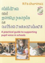 Children & Young People As Action Resear