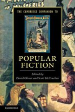 Cambridge Companion to Popular Fiction