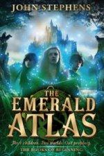 Emerald Atlas:The Books of Beginning 1
