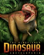 Kingfisher Dinosaur Encyclopedia