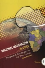 Regional Integration in Africa