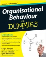 Organizational Behavior For Dummies