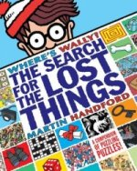Where's Wally? The Search for the Lost Things