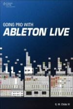 Going Pro with Ableton Live