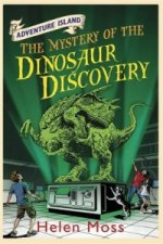 Mystery of the Dinosaur Discovery