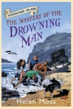 Mystery of the Drowning Man