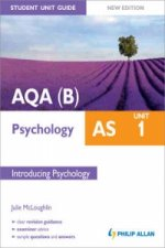 AQA(B) AS Psychology Student Unit Guide