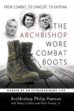 Archbishop Wore Combat Boots