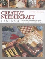 Creative Needlework Handbook