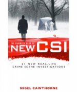 Mammoth Book of New CSI