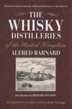 Whisky Distilleries of the United Kingdom
