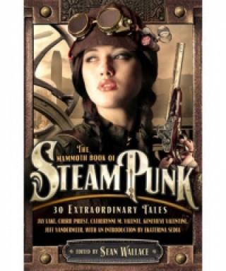 Mammoth Book of Steampunk