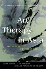 Art Therapy in Asia