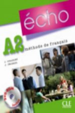 Echo A2 - Methode De Francais
