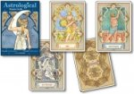 Astrological Oracle Cards