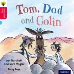 Oxford Reading Tree Traditional Tales: Stage 4: Tom, Dad and