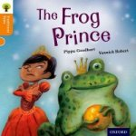 Oxford Reading Tree Traditional Tales: Stage 6: The Frog Pri