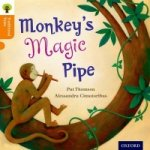 Oxford Reading Tree Traditional Tales: Stage 6: Monkey's Mag