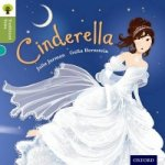Oxford Reading Tree Traditional Tales: Stage 7: Cinderella