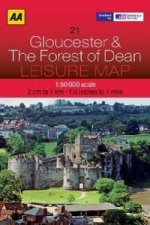 Gloucester and The Forest of Dean