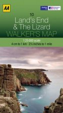 Lands End and the Lizard