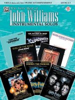 Very Best of John Williams for Strings
