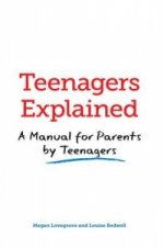 Teenagers Explained