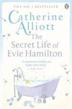 Secret Life of Evie Hamilton