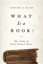 What is a Book?