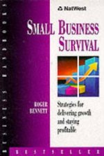 NatWest Business Handbook: Small Business Survival