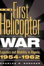 First Helicopter War