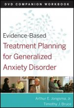 Evidence-based Treatment Planning for General Anxiety Disord