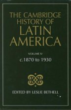 Cambridge History of Latin America