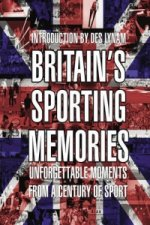Britains Sporting Moments