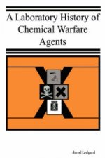 Laboratory History of Chemical Warfare Agents