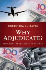 Why Adjudicate?