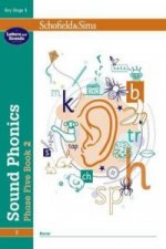Sound Phonics Phase Five Book 2