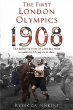 First London Olympics: 1908