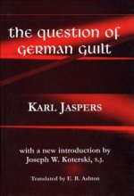 Question of German Guilt