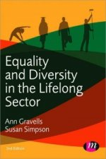 Equality and Diversity in the Lifelong Learning Sector